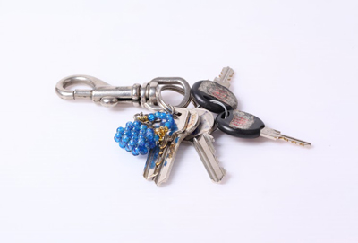 Most Common Types of Keys